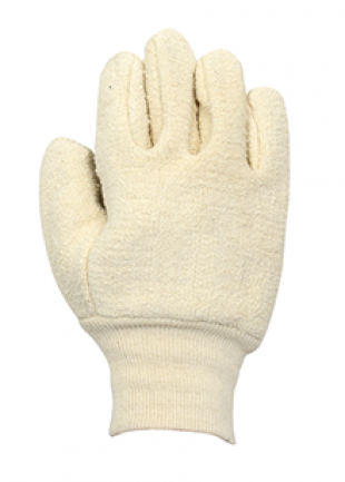 Gants spécial barbecue