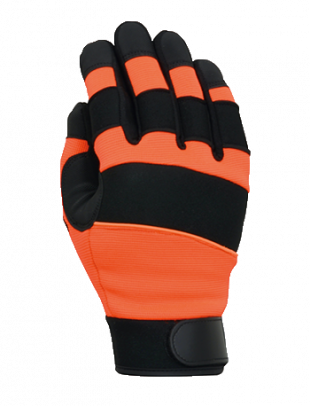 Gants de manutention anti-vibration