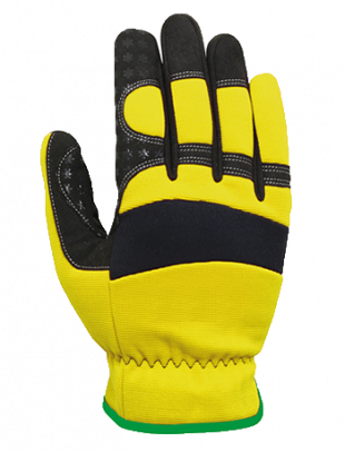 Gants de manutention travaux divers